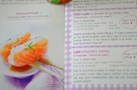 Le konjac, la nouvelle plante à la mode! | Les aliments brûle-graisse | Scoop.it