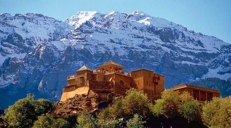 tourisme Maroc: Trekking Morocco | Tourisme | Scoop.it