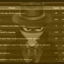 BlackMarket : Le forum underground Darkode infiltré, ses secrets révélés | Libertés Numériques | Scoop.it