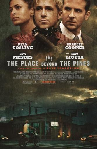 The Place Beyond the Pines (2013)   Hollywood Movies List   Scoop.it
