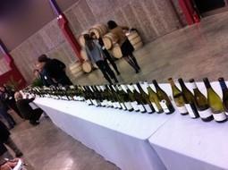 Grands Jours de Bourgogne : 2010, grand millésime à Chablis et ... | Le tourisme dans l'Yonne | Scoop.it