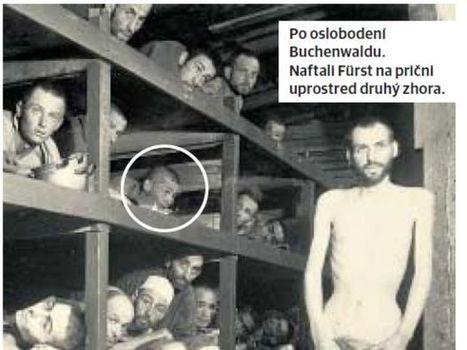 Prežitie holokaustu bolo vecou obrovského šťastia - Rozhovory - Žurnál - Pravda.sk | Dejepisník | Scoop.it