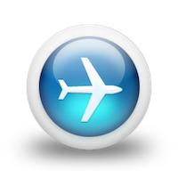 How Airlines Use Twitter [INFOGRAPHIC] - AllTwitter | Entrepreneurship, Innovation | Scoop.it