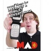 Top 3 Industries That Invest the Highest in Internet Advertising by TDI MAD | Advertising | Scoop.it