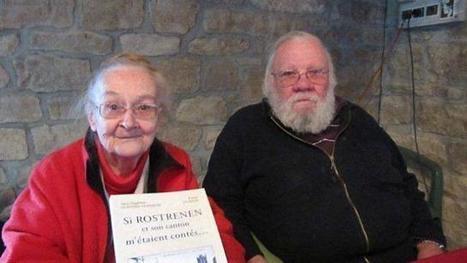 Rostrenen et son canton se racontent dans un livre. Info - Pontivy.maville.com   Ma Bretagne   Scoop.it