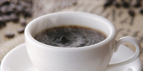 11 Reasons Why You Should Drink Coffee Every Day | English for HR and working life | Scoop.it