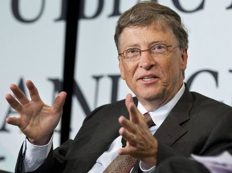 Bill Gates aims to end rural poverty in Africa by giving away 100,000 chickens | Chronique d'un pays où il ne se passe rien... ou presque ! | Scoop.it