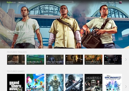 Hulu launches a video hub dedicated to gaming | Veille pour tous! | Scoop.it