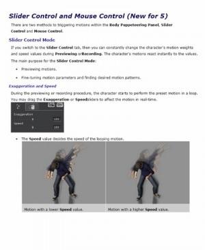 iClone 5 Pro PDF manual released | luis | Scoop.it