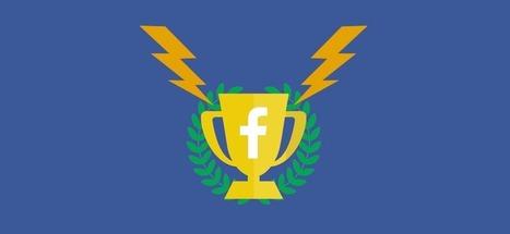 El pecado capital de los concursos en Facebook | Marketing en Facebook | Scoop.it
