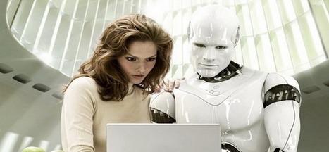 « La technologie est à son meilleur quand elle augmente notre humanité » | Entre nous | Scoop.it