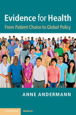 Evidence for Health: From Patient Choice to Global Policy | Health promotion. Social marketing | Scoop.it