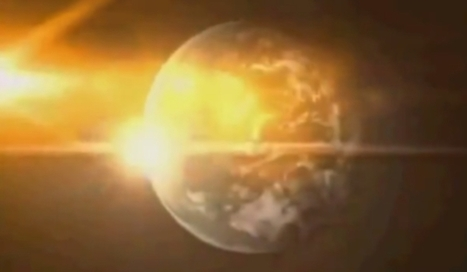 Edward Snowden predicts catastrophic and 'inevitable solar tsunami' - The Voice of Russia | Earth Changes | Scoop.it