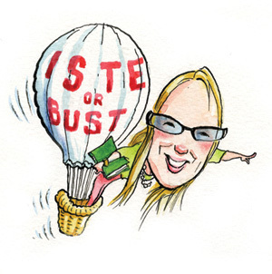 ISTE 2012 or Bust — The Digital Shift | E-Learning and Online Teaching | Scoop.it