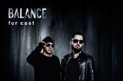 Fur Coat step up for Balance Presents | DJing | Scoop.it