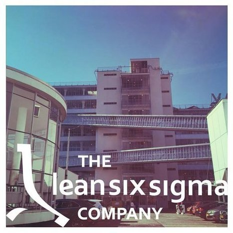 """LeanSixSigmaBelgië on Twitter: """"The Lean Six Sigma Company HQ in the Netherlands. #LeanSixSigma http://t.co/urr8ZNOwP4"""" 