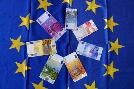 Ces pays qui veulent quandmême rejoindrel'euro   Union Européenne, une construction dans la tourmente   Scoop.it