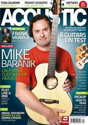 """Thorell Guitars Blog: """"Acoustic"""" - The UK's Only Dedicatied Acoustic ... 