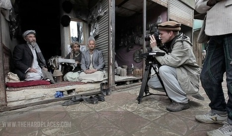 The Hard Places: Honoring the Life of Tom Little and His Gift to Afghan | Travel and Travel Tips | Scoop.it