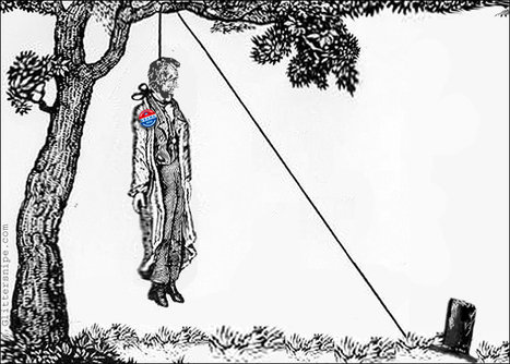 Lynching Lincoln: Racism and the Devolution of the GOP   Racism & freedom of speech   Scoop.it