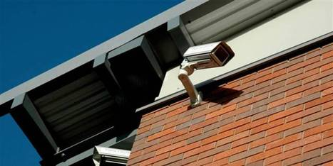 CCTV Camera- Ensuring Safety and Security for Your House   CCTV Camera Singapore   Scoop.it