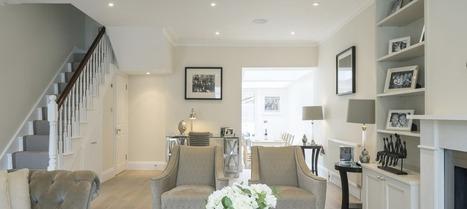 London Construction Services - Excell Building Company | krichardson | Scoop.it