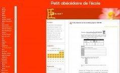 Blog TICE » Blog Archive » Petit abécédaire de l'école | Fatioua Veille Documentaire | Scoop.it