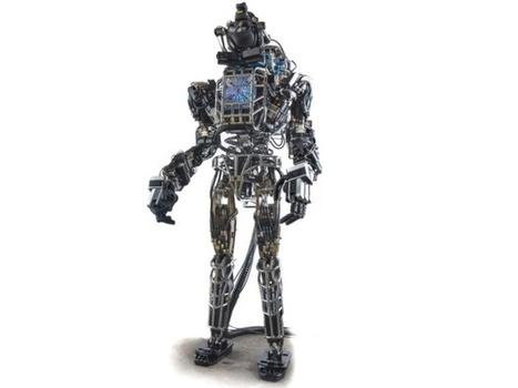 Atlas, un robot pour aider les humains lors de catastrophes   Tout est relatant   Scoop.it