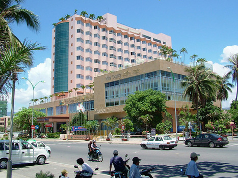 Lựa chọn khách sạn Nha Trang giá rẻ chất lượng | mai hien di dong chu ky so gia re | Scoop.it