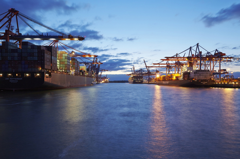 An eerie lull in spot market as rates game gets critical for ocean carriers - The Loadstar | AUTF Veille marché | Scoop.it