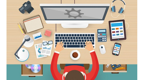 Web Design Tips for Building an Excellent and Popular Website | Rapid eLearning | Scoop.it