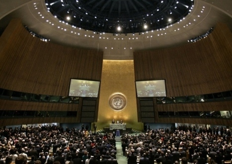 Independent Scotland could become member of international community 'remarkably quickly' - Top stories - Scotsman.com | Scottish Independence and a better future! | Scoop.it