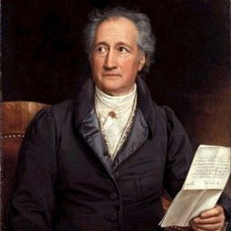 Faust part 1 by johann Wolfgang von Goethe | Inspiring Poems | Scoop.it
