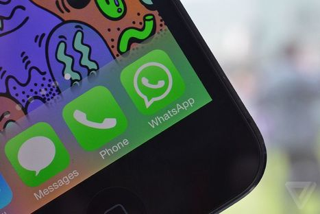 WhatsApp is now free and promises to stay ad-free | The Future of Social Media: Trends, Signals, Analysis, News | Scoop.it