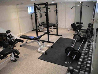 Equipment You Need For A Killer Home Gym | Useful Fitness Articles | Scoop.it