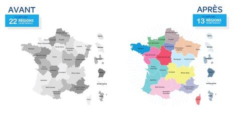 Réforme territoriale: un nouveau défi pour la PQR | DocPresseESJ | Scoop.it