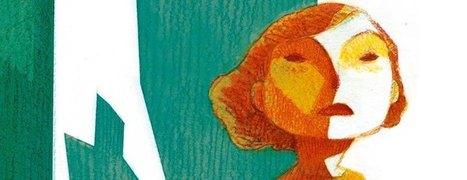 Rocheleau - Illustration, bande dessinée, animation: Frizbee. | les sites du FLE | Scoop.it