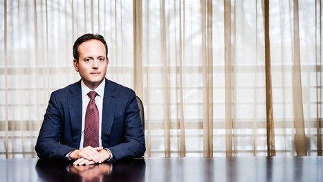 Allergan's Saunders To Be Pfizer CEO -- Say It Isn't So! | Healthcare Marketing & PR | Scoop.it