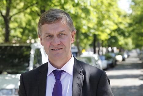 Erik Solheim innstilt til FN-toppjobb   Erik Solheim - blogs and articles   Scoop.it