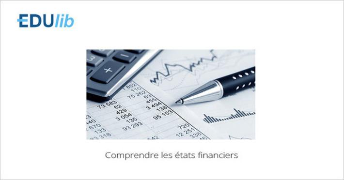 Le #MOOC Comprendre les états financiers de @HEC_Montreal est décalé au 14 décembre | Solutions locales | Scoop.it