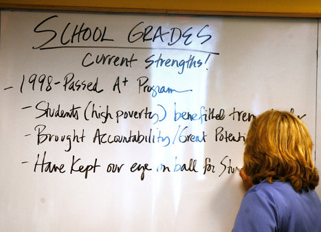 With Common Core, Fewer Topics but Covered More Rigorously - New York Times | Math | Scoop.it