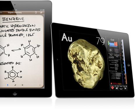 Jean-Luc Raymond : « Edumobile.be : ressources pour l'utilisation de la tablette tactile en contexte pédagogique »   enseignants, élèves et jeux vidéo   éducation_nouvelles technologies_généralités   Scoop.it