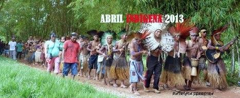 Abril indígena do Acre será dedicado aos Kaiowá, com lançamento de livro, disponibilização de artigos e debate | CPEI | Scoop.it