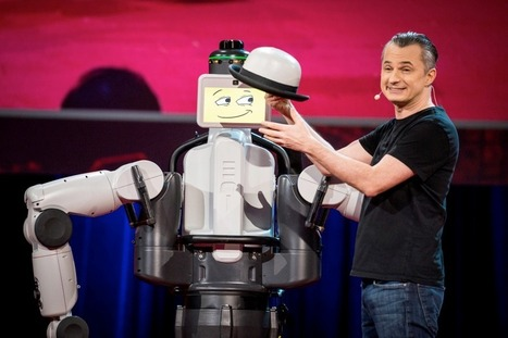 Industrial Automation & Robotics: Marco Tem... | element14 | Wizards | Scoop.it