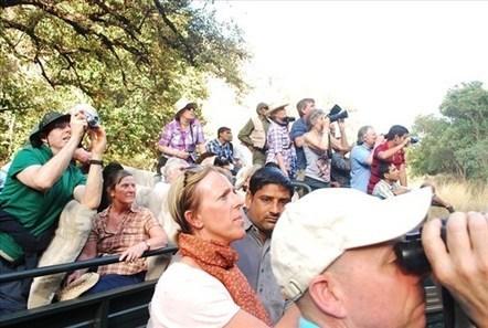 My weekend travel destination in Corbett National Park | Wildlife of India | Scoop.it