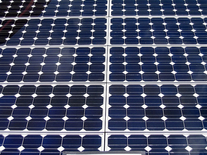 Solar Power to Hit Cost Parity Next Year | Sustain Our Earth | Scoop.it
