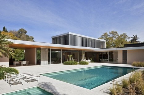 AA House par Parque Humano | Architecture pour tous | Scoop.it