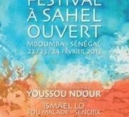 Culture: 2ème édition du Festival Sahel Ouvert, du  22 au 24 Février 2013 à Mbouma.   Actualités Afrique   Scoop.it