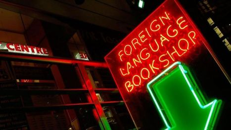 Why You Make Less Emotional Decisions in a Foreign Language - Fusion | Intelligence | Scoop.it