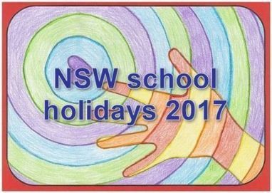NSW School Holidays 2017: New South Wales School Terms | General | Scoop.it